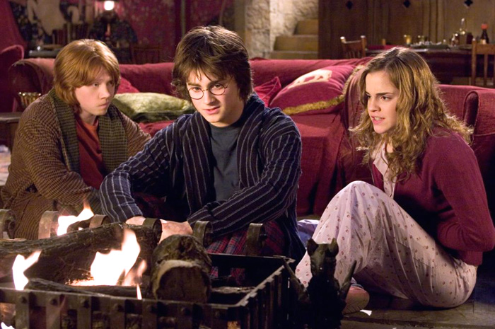 Why harry and hermione are actually the romantic pairing - Harry potter et la coupe de feu streaming vk ...