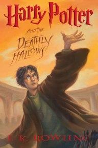 Deathly Hallowscover