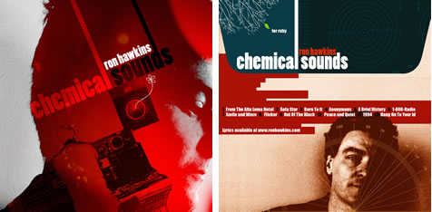Chemical Sounds (album cover)