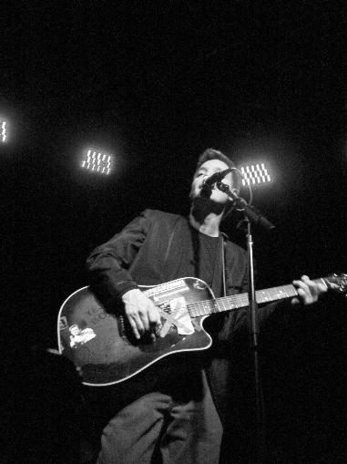 Hawkins Acoustic